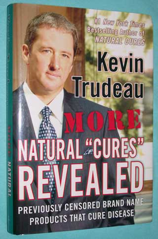 MORE Natural Cures - Revealed