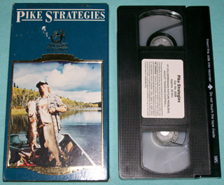 photo of VHS Pike Strategies by Dave Embry and Earl Mockellky, front